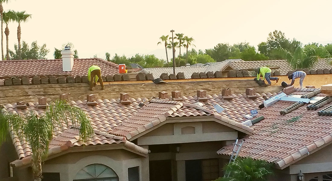 The Glossary Of Roofing Roofstar Arizona