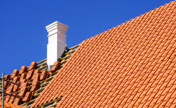 When To Replace A Roof, Or Repair It?