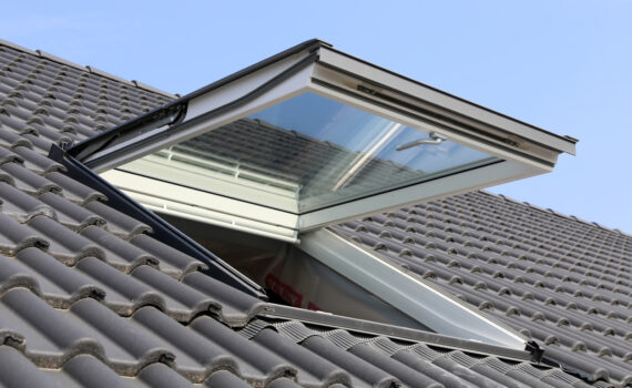 Know Your Roof: Installing a Skylight
