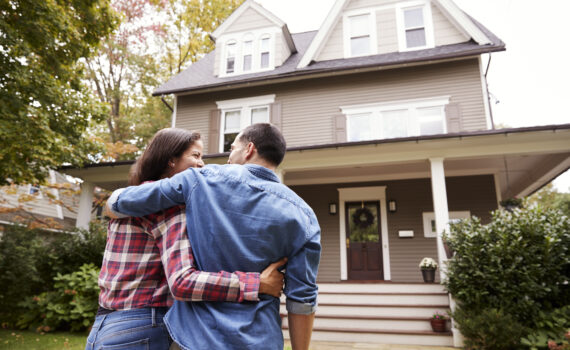 Buying A Home? Inspect The Roof!