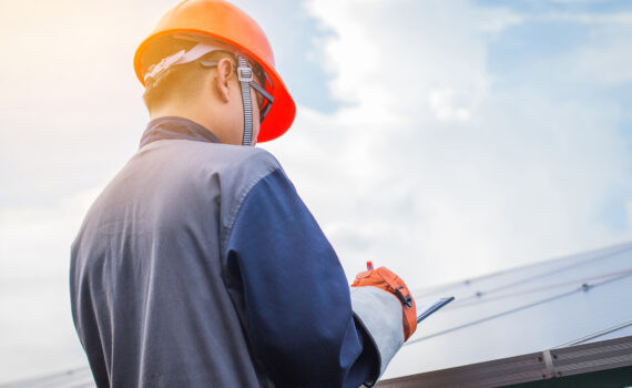 Roof Inspections: What We Look For