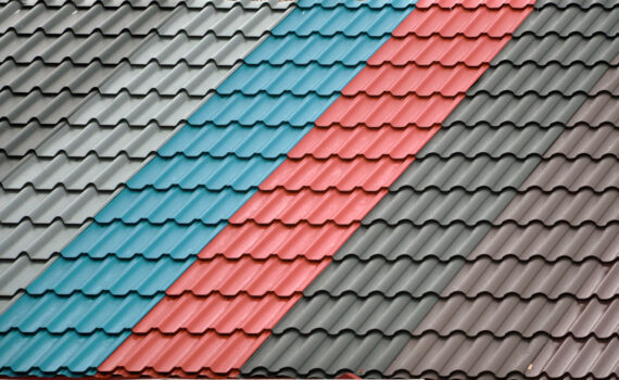 How To Choose A Color For Your Roof in Arizona