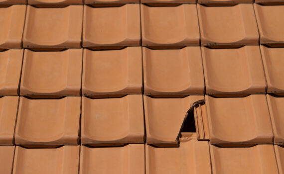 What To Do About Broken Roof Shingles