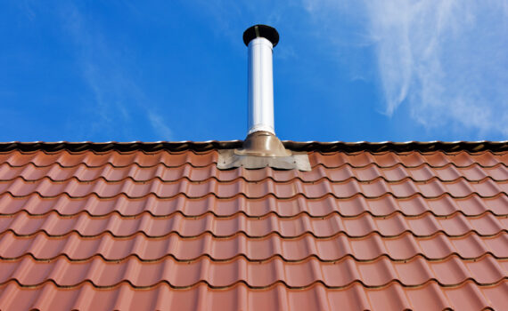 Types of Roof Flashing