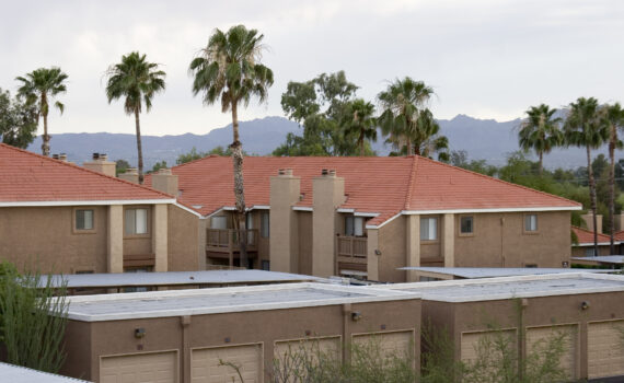 What Type Of Roof Is Best In Arizona?