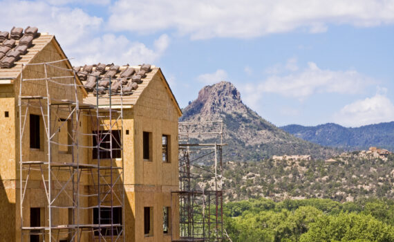 Things To Consider When Replacing A Roof